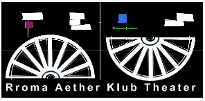 Rroma Aether Klub Theater